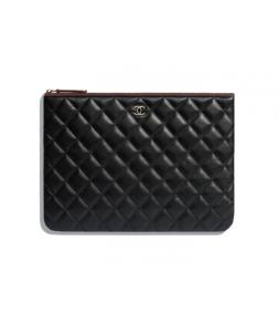 Chanel Classic O Case