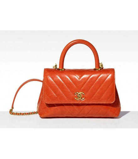 2a5889c0d981 Chanel coco handle | SacMaison ~ branded luxury designers bags ...